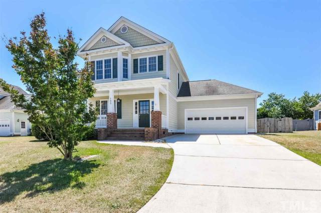 155 Kintyre Drive, Clayton, NC 27520 (#2256676) :: Raleigh Cary Realty
