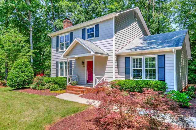 1208 Castalia Drive, Cary, NC 27513 (#2256682) :: Raleigh Cary Realty