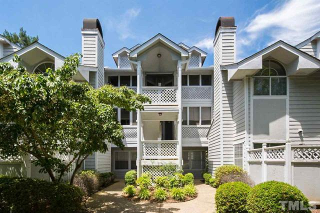 4907 Hollenden Drive #203, Raleigh, NC 27616 (#2256688) :: Raleigh Cary Realty