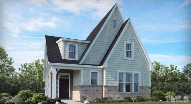 320 Daisy Grove Lane Lot 264, Holly Springs, NC 27540 (#2256689) :: Raleigh Cary Realty