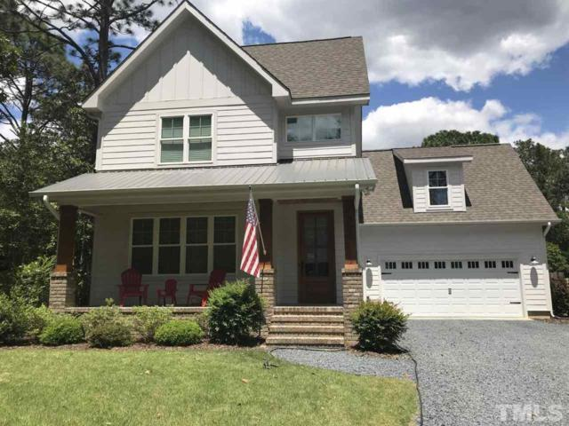 301 Duncan Road, Southern Pines, NC 28387 (#2256697) :: The Amy Pomerantz Group