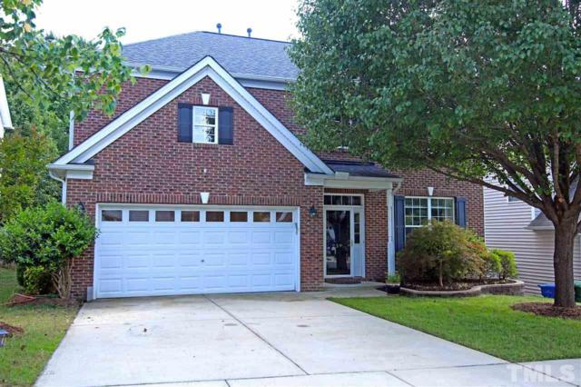 239 Stobhill Lane, Holly Springs, NC 27540 (#2256701) :: Raleigh Cary Realty