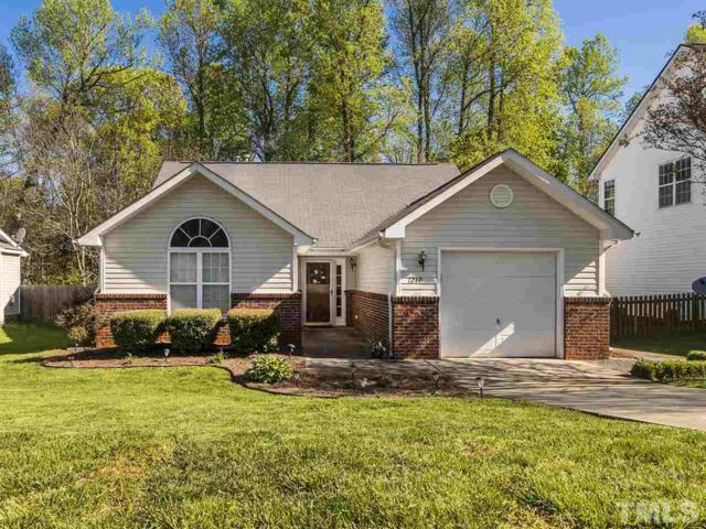 1217 Briarwood Drive, Mebane, NC 27302 (#2256703) :: RE/MAX Real Estate Service