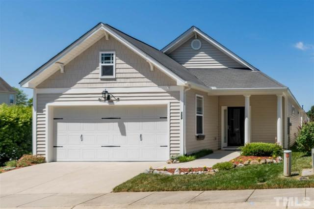 134 Denby Circle, Clayton, NC 27527 (#2256710) :: Raleigh Cary Realty