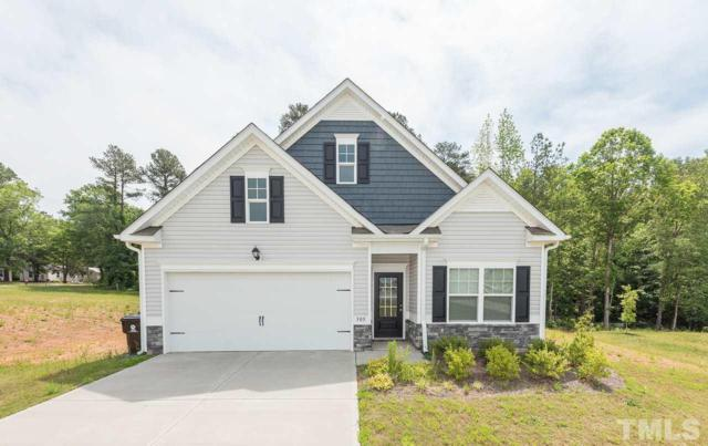 505 Crusaders Drive, Sanford, NC 27330 (#2256711) :: Raleigh Cary Realty