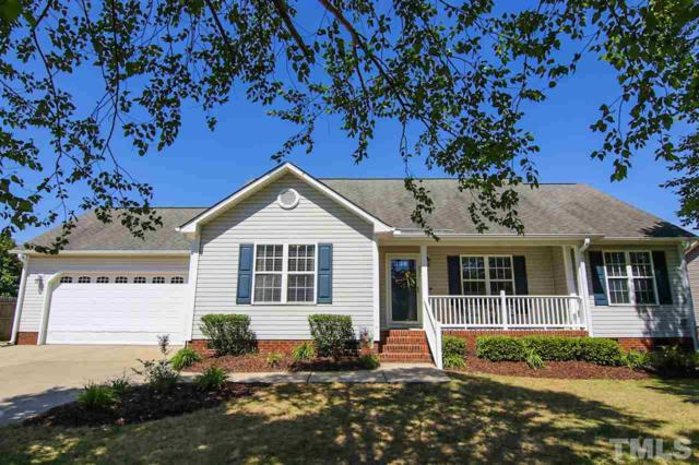 371 Pedernales Drive, Smithfield, NC 27577 (#2256717) :: Raleigh Cary Realty