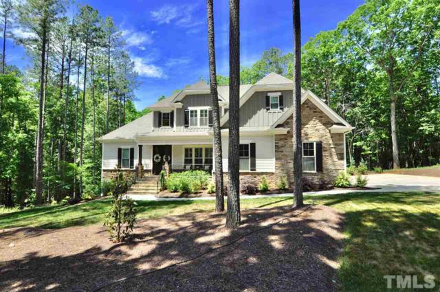 1191 Rogers Farm Road, Wake Forest, NC 27587 (#2256718) :: Raleigh Cary Realty