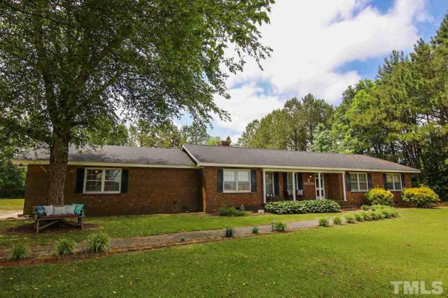 1157 W Nc 222 Highway, Fremont, NC 27830 (#2256719) :: Raleigh Cary Realty
