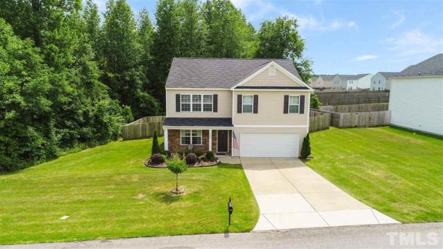206 Vandercroft Way, Bunnlevel, NC 28323 (#2256721) :: Dogwood Properties
