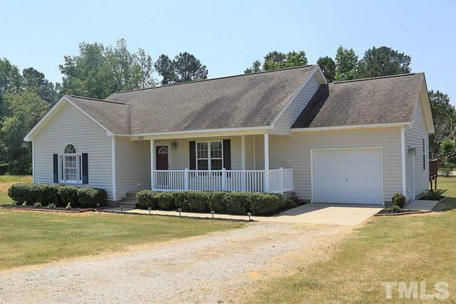 102 Sugarhill Drive, Zebulon, NC 27597 (#2256729) :: The Perry Group