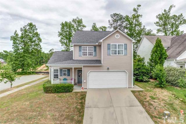601 Prickly Pear Drive, Fuquay Varina, NC 27526 (#2256739) :: The Jim Allen Group