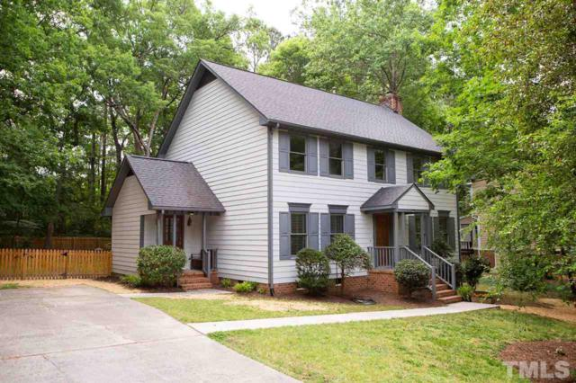 3 Westridge Drive, Durham, NC 27713 (#2256755) :: Spotlight Realty