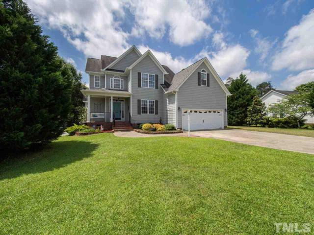 101 Fawnlilly Place, Garner, NC 27529 (#2256762) :: The Beth Hines Team