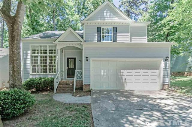8113 Coleraine Court, Raleigh, NC 27615 (#2256767) :: The Jim Allen Group