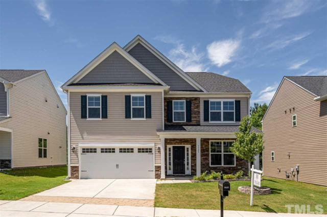 3525 Massey Ridge Court, Raleigh, NC 27616 (#2256780) :: Raleigh Cary Realty
