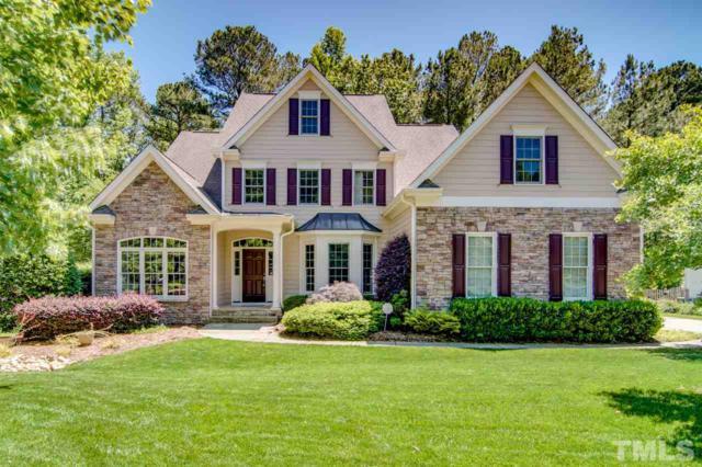 107 Baynes Court, Chapel Hill, NC 27517 (#2256785) :: M&J Realty Group