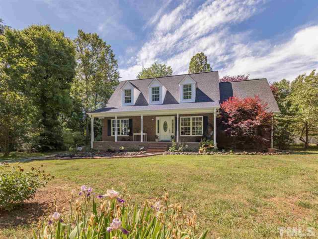 1549 Beechwood Trail, Burlington, NC 27217 (#2256786) :: RE/MAX Real Estate Service