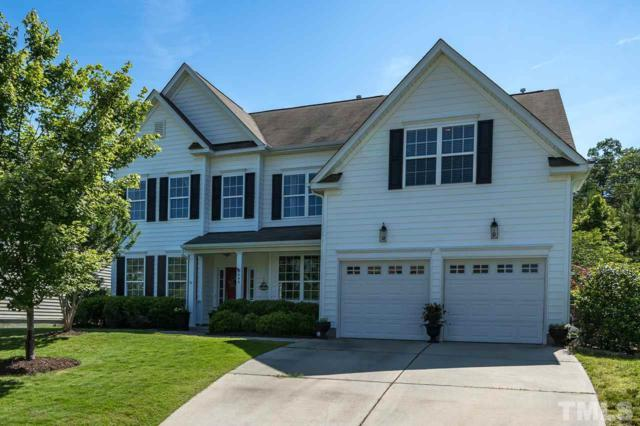 448 Valleymede Drive, Durham, NC 27713 (#2256808) :: M&J Realty Group