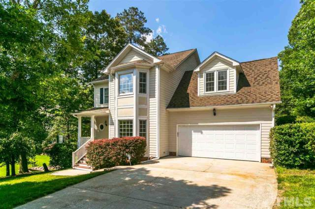 220 High Maple Court, Holly Springs, NC 27540 (#2256816) :: The Results Team, LLC