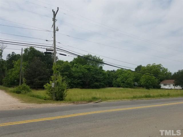 2802 E Pettigrew Street, Durham, NC  (#2256822) :: Real Estate By Design