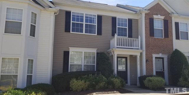 5213 Echo Ridge Drive, Raleigh, NC 27612 (#2256833) :: M&J Realty Group