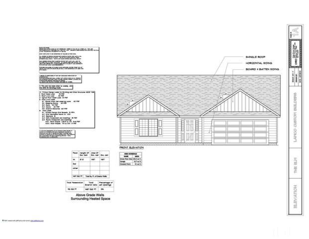 170 Southern Place, Lillington, NC 27546 (#2256836) :: The Jim Allen Group