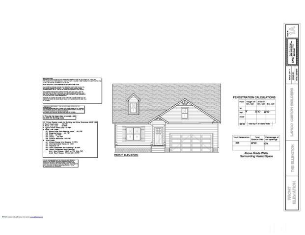 154 Southern Place, Lillington, NC 27546 (#2256838) :: Dogwood Properties