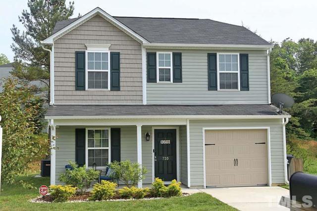 720 Black Angus Drive, Haw River, NC 27258 (#2256839) :: RE/MAX Real Estate Service