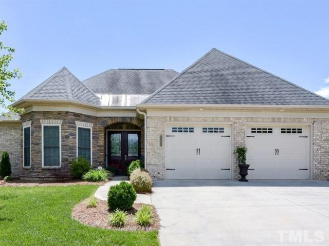 1176 Stone Gables Drive, Elon, NC 27244 (#2256845) :: RE/MAX Real Estate Service