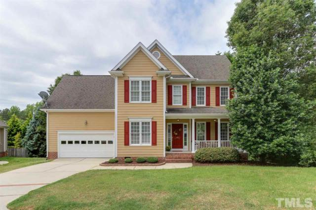 102 Glen Cairn Court, Apex, NC 27502 (#2256871) :: Sara Kate Homes