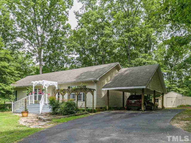 254 Sequoia Drive, Louisburg, NC 27549 (#2256899) :: Dogwood Properties