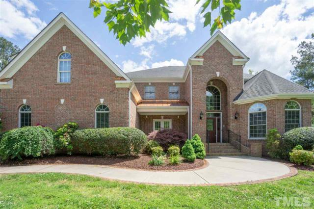 7106 Montibillo Parkway, Durham, NC 27713 (#2256900) :: Raleigh Cary Realty