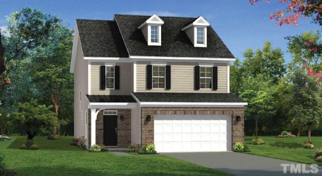 143 Wrenwood Drive, Clayton, NC 27527 (#2256902) :: The Beth Hines Team