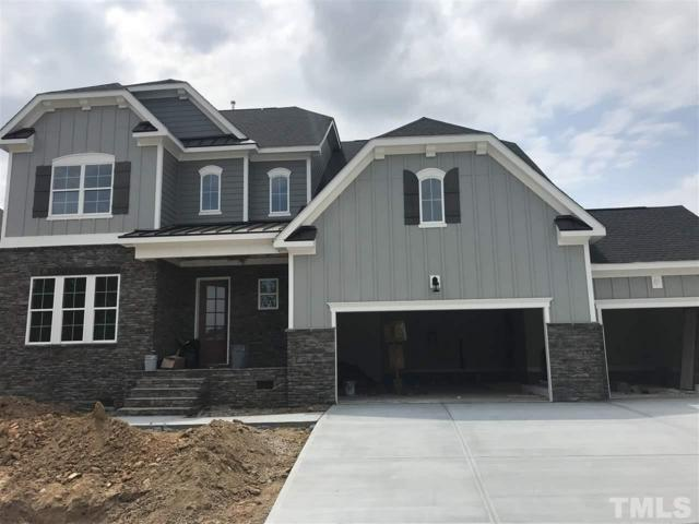 2000 White Rocks Road #99, Wake Forest, NC 27587 (#2256915) :: Raleigh Cary Realty