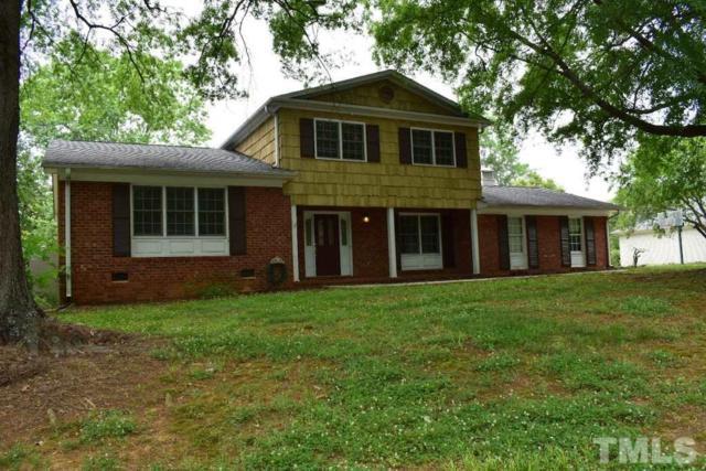 3121 Truitt Drive, Burlington, NC 27215 (#2256933) :: RE/MAX Real Estate Service