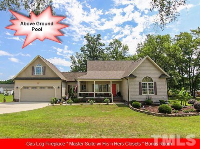 5377 Princeton Kenly Road, Kenly, NC 27542 (#2256940) :: The Beth Hines Team