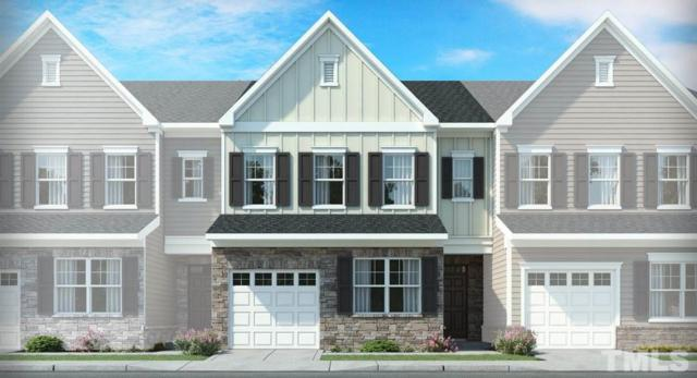 237 Daisy Grove Lane Lot 260, Holly Springs, NC 27540 (#2256942) :: Raleigh Cary Realty