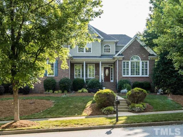 201 Middlecrest Way, Holly Springs, NC 27540 (#2256949) :: Marti Hampton Team - Re/Max One Realty