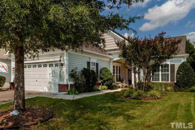 318 Dowington Lane, Cary, NC 27519 (#2256964) :: Marti Hampton Team - Re/Max One Realty