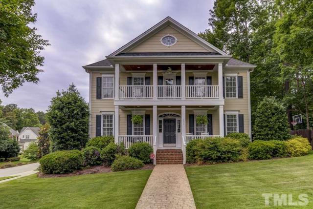 206 Chilcott Lane, Apex, NC 27502 (#2256984) :: RE/MAX Real Estate Service
