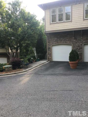 4511 Crab Creek Drive #101, Raleigh, NC 27612 (#2256995) :: RE/MAX Real Estate Service