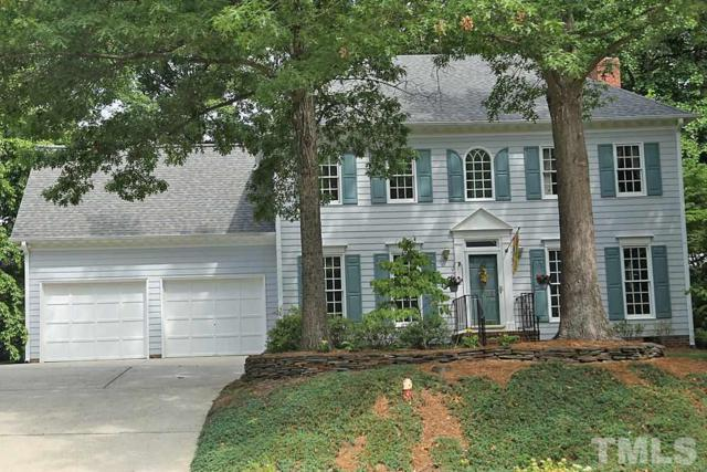 1104 New Dover Road, Apex, NC 27502 (#2256999) :: The Results Team, LLC