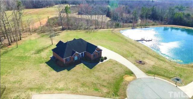 3200 Alex Faye Drive, Burlington, NC 27217 (#2257001) :: RE/MAX Real Estate Service
