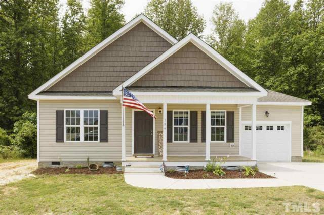 186 Courtland Drive, Angier, NC 27501 (#2257002) :: RE/MAX Real Estate Service