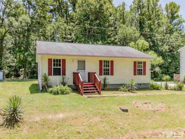 100 Daphine Drive, Hillsborough, NC 27278 (#2257003) :: RE/MAX Real Estate Service