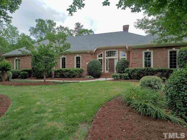 310 Pond Bluff Way, Cary, NC 27513 (#2257004) :: Marti Hampton Team - Re/Max One Realty