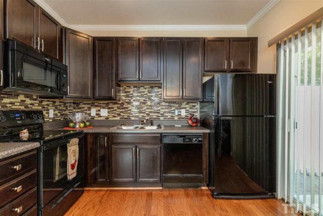 401 Coalinga Lane #111, Raleigh, NC 27610 (#2257013) :: RE/MAX Real Estate Service