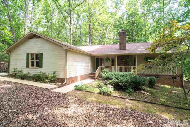 1040 Gallup Road, Chapel Hill, NC 27517 (#2257015) :: RE/MAX Real Estate Service