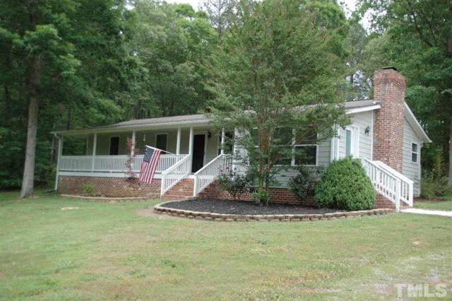 210 Partian Road, New Hill, NC 27562 (#2257024) :: M&J Realty Group