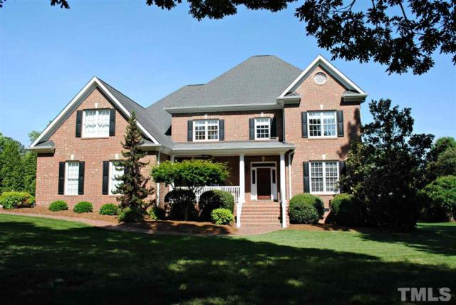6009 Carlyle Drive, Raleigh, NC 27614 (#2257027) :: Raleigh Cary Realty